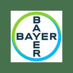 Logotipo Bayer para Dedetizadora
