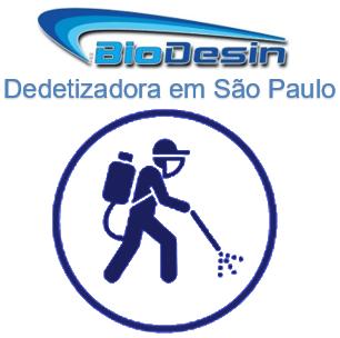 Dedetizadora em São Paulo