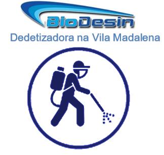 Ícone de Dedetizadora na Vila Madalena