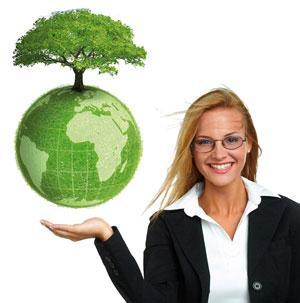 Sustentabilidade e Consciencia ambiental no alphaville
