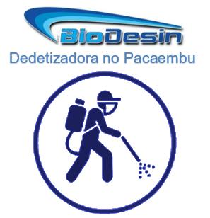 ícone de dedetizadora no pacaembu