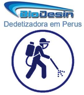 Dedetizadora em Perus