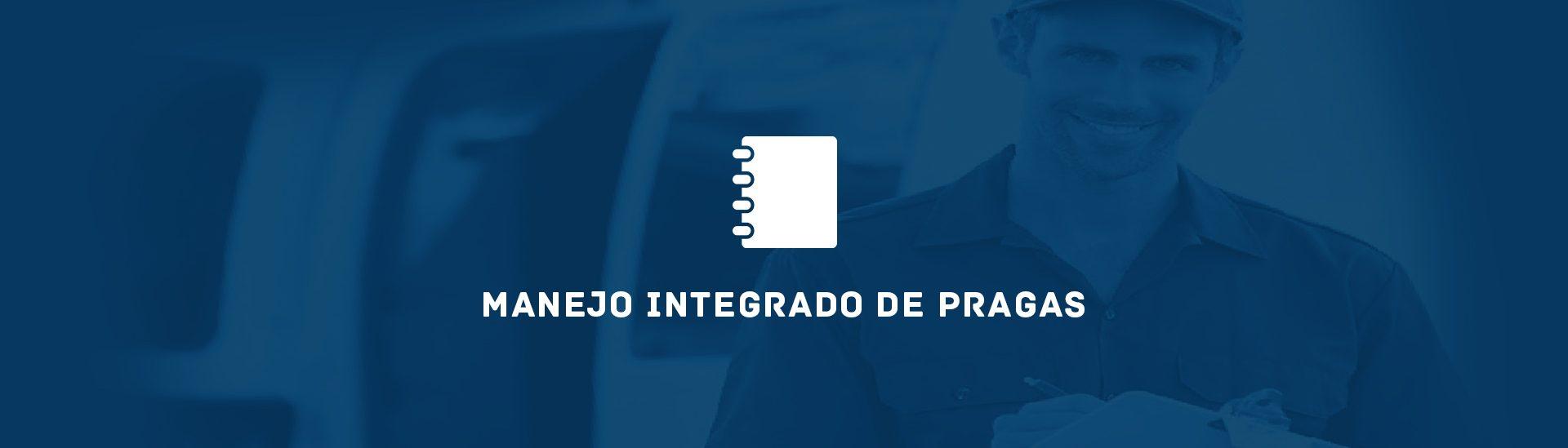 Manejo Integrado de Pragas Bio Desin.