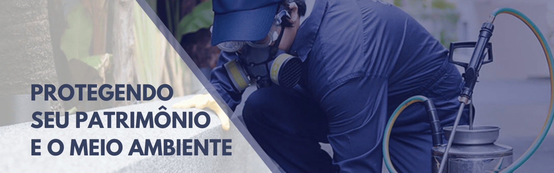 Técnico de dedetizadora em Perus fazendo dedetização em Perus